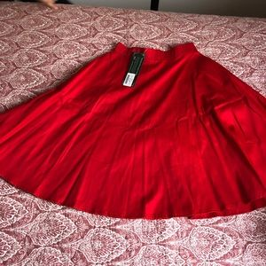 "Dresses & Skirts - WOMEN'S ""CLASSIC"" FULL CIRCLE SKIRT BY HEMET"